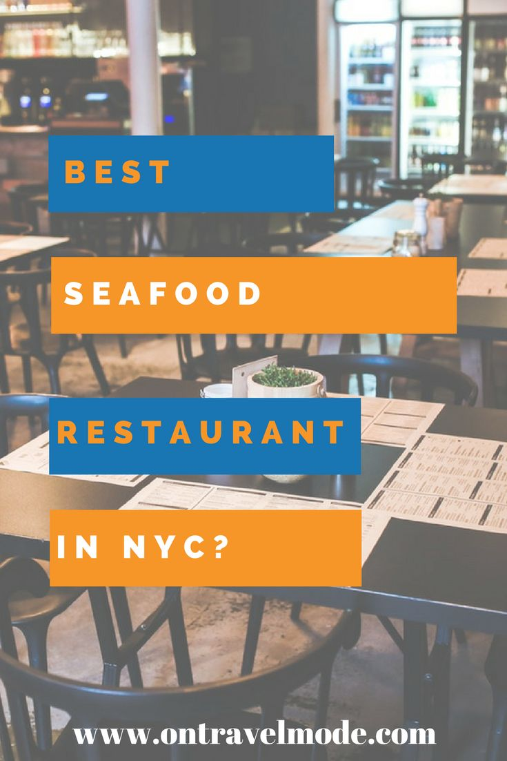 Good Seafood Restaurants Near Me