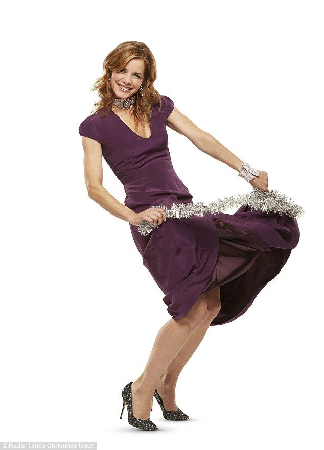 Darcy Bussell