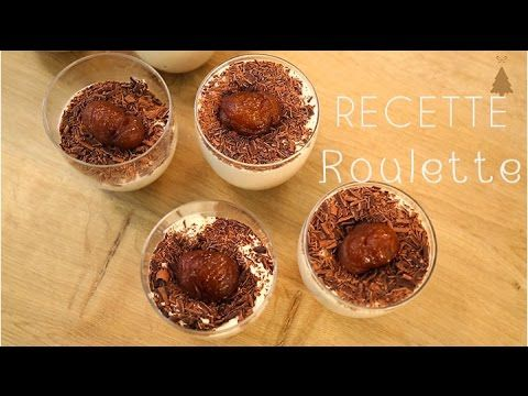 Tiramisu aux marrons glacés ! - YouTube