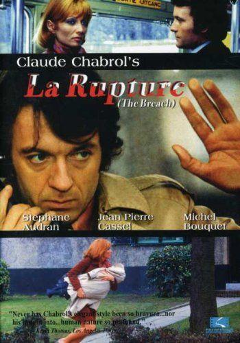 La rupture (1970), Claude Chabrol