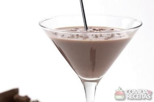 Receita de Amarula em receitas de bebidas e sucos, veja essa e outras receitas aqui!