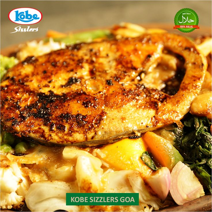 Wish for a Fish Sizzler!! Contact 0832-2465664!!