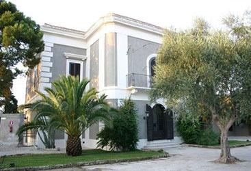 Villa Losacco Bari