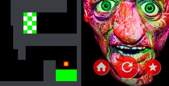 Download Scary Maze Games - iOS + Admob Nulled