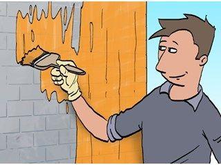 Réaliser un enduit à la chaux sur un mur extérieur - Livios