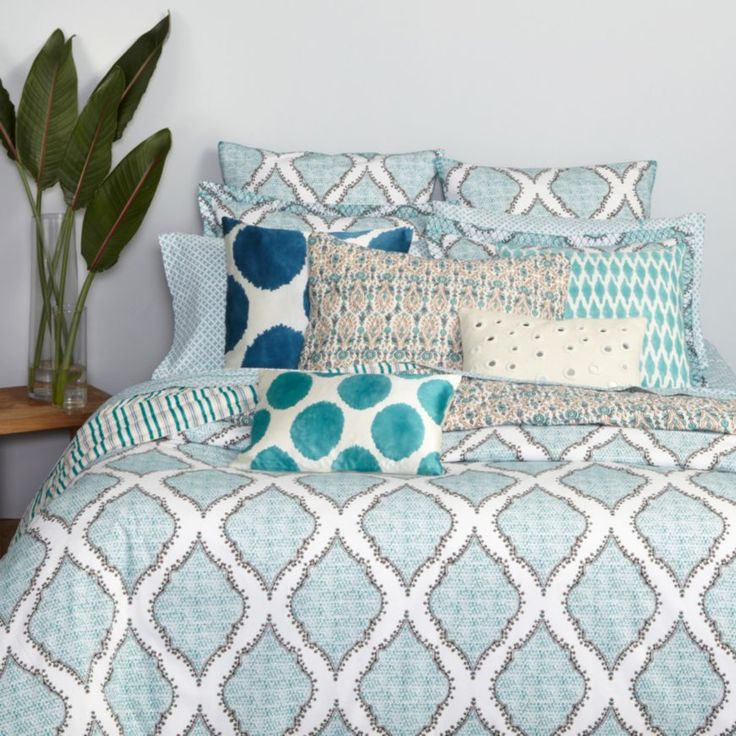 Jr by john robshaw mali collection bloomingdales 39 s for for John robshaw sale bedding