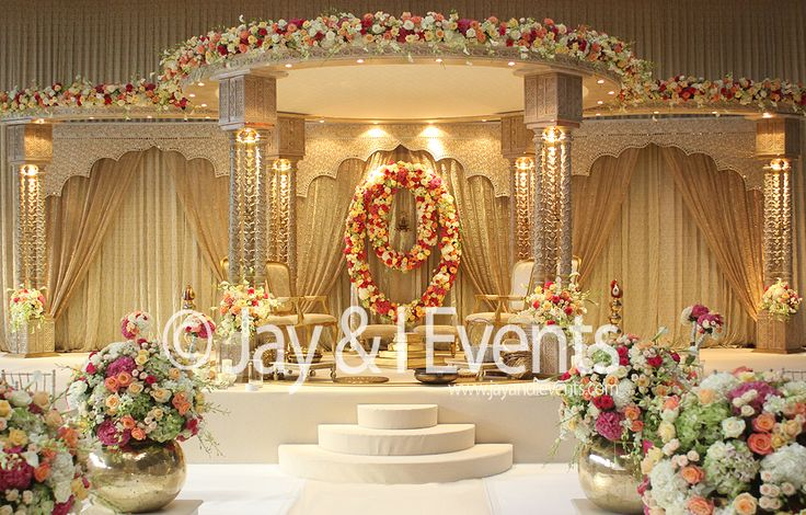 Shreeya Mandap - A festival of Jasmine