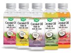 Flavoured Liquid Coconut Oil by Nature's Way