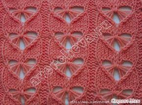 SANDRA PONTOS DE CROCHÊ E TRICÔ...........interesting crochet/knitting site.