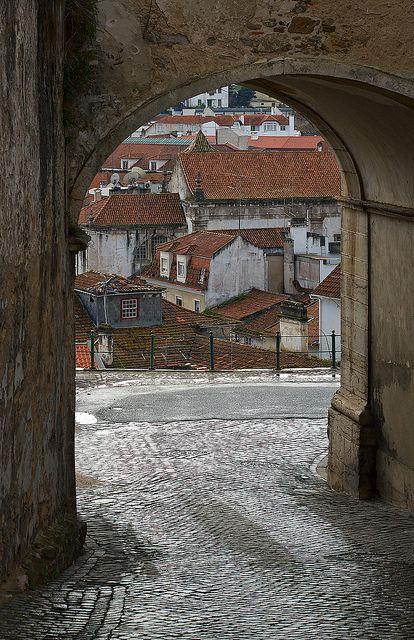 Gate | Leiria, Portugal