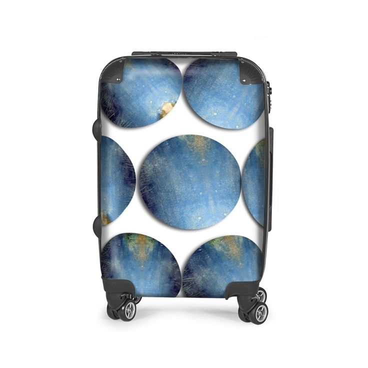 """Trolley """"Pool"""" Suitcase"""