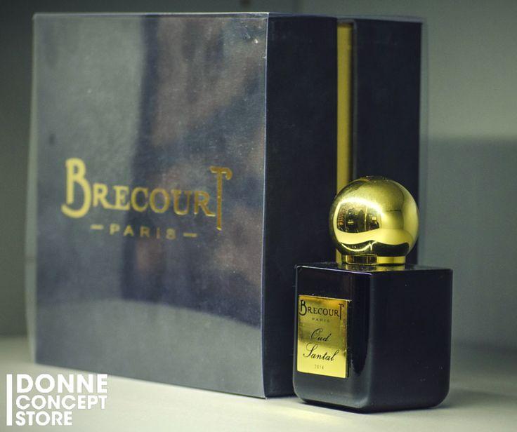 #oudsandal #brecourt #fragrances #donneconceptstore