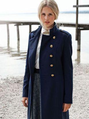 17 besten Mantel Bilder auf Pinterest | Jacken, Schnittmuster und Album