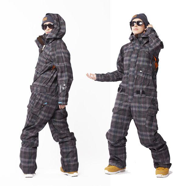 Оригинальные настоящие сноубордические комбинезоны! Real Stuff !