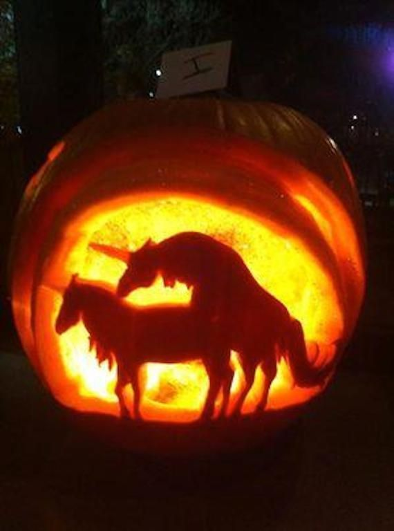 15 wildly pumpkins for a more shocking halloween