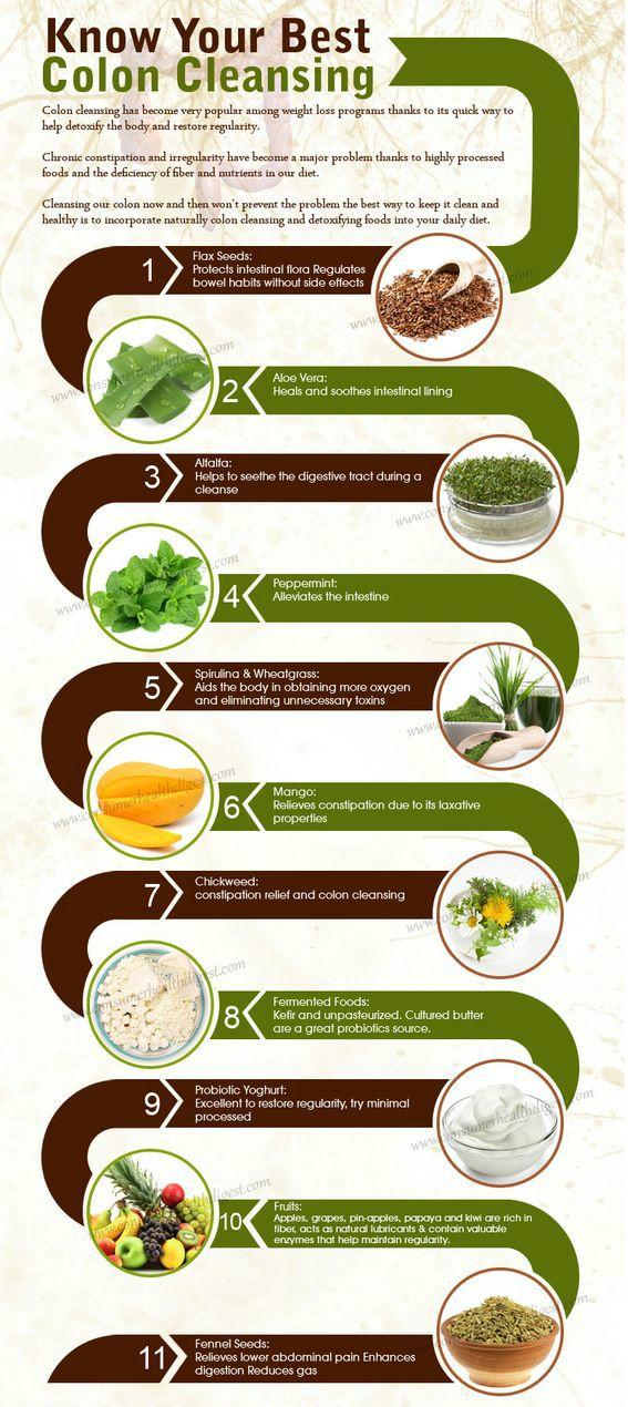 Know your best colon cleansing !   #weightloss #lowcarbdiet #weightlossdiet #fatburner #healthydietplan #dietfoods
