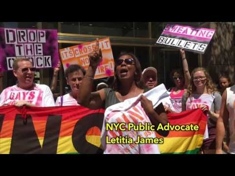 Anti-Gun LGBT Group Shuts Down Two CrossFit Locations Over Gun Giveaway