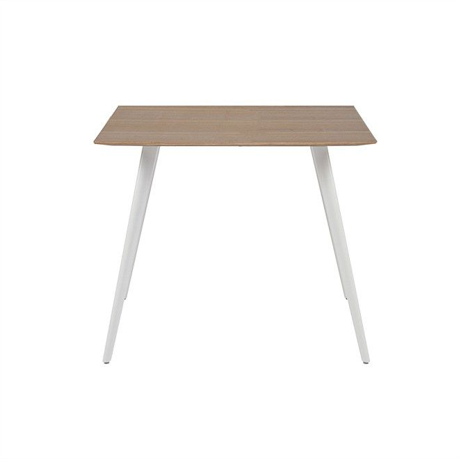 Clearance - Airfoil Dining table 90x90