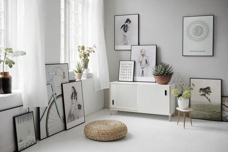 KABINO cabinet design by Simon Legald for Normann Copenhagen