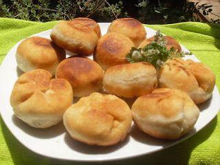 Haroula's Kitchen (συνταγολόγιο μαγειρικής- ζαχαροπλαστικής): ΒΕΖΟΥΒΙΟΣ (ΑΛΜΥΡΟΙ ΛΟΥΚΟΥΜΑΔΕΣ)