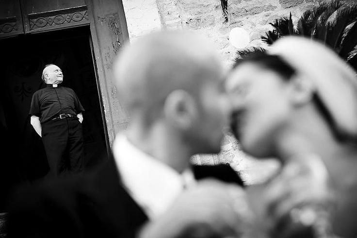 Bacio rubato by Samuele Santuzzo @ http://adoroletuefoto.it