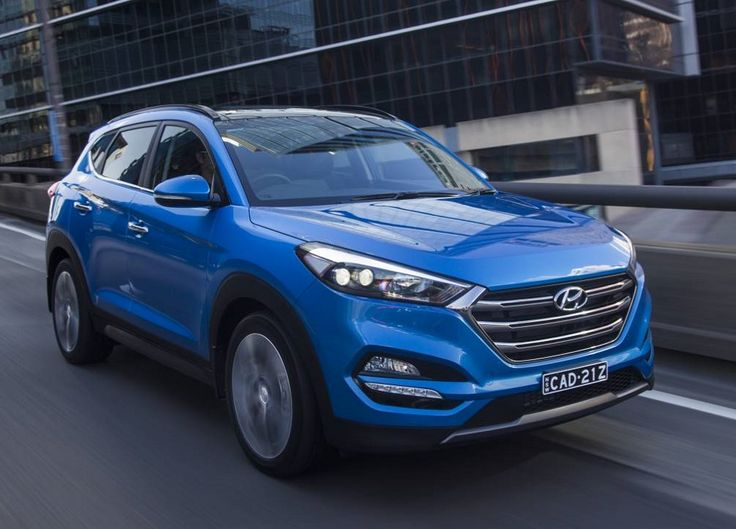 Tuscon Active and Elite get updated GDi engine… The Hyundai Tucson was the best-selling medium SUV in Australia last month (details here) and now the model has enjoyed an engine upgrade as well. Hyundai has [...]