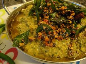 Siris Food Flavours: Green Chilli Chutney | Pachi Mirapakaya Pachadi | Pachai Milagai Pachadi | Andhra Recipes