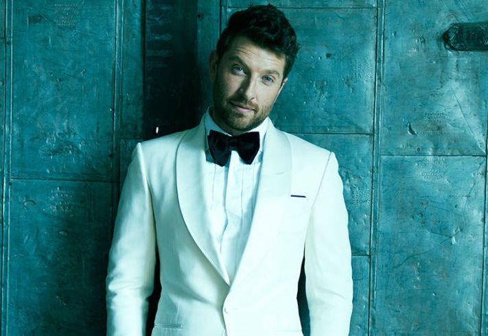 Brett Eldredge Ready to Sing Until He Can't Sing Anymore in Macy's Thanksgiving Parade
