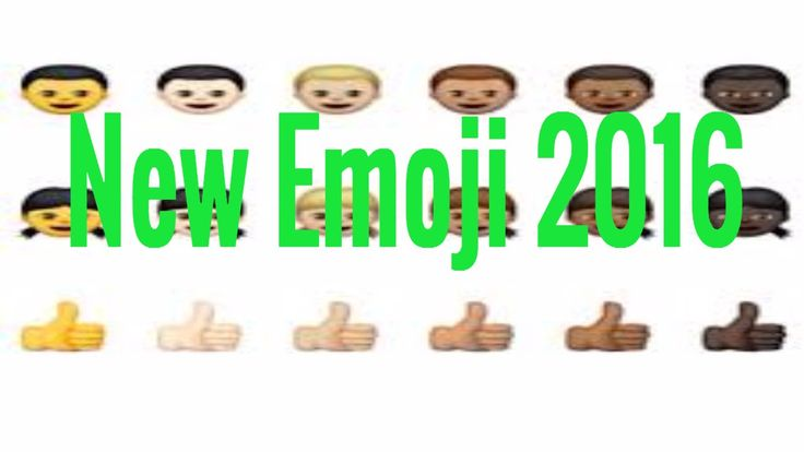 Download New Emojis For iphone