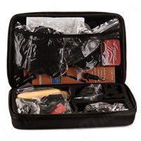 Zestaw akcesoria do GoPro HERO 4 3 3+ 2 1 - 14w1 z walizką