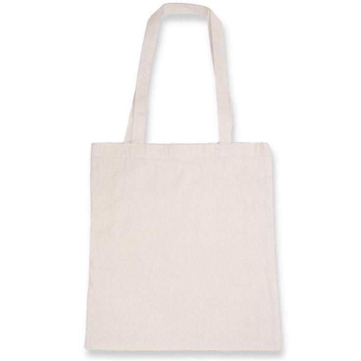 Tote Bag Bio Imprimé – Quand Je Serai Grande Je Serai Chanteuse – Taille : Taille Distinctive