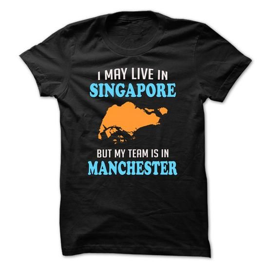 Manchester FC Singapore - #plaid shirt #sweater outfits. PRICE CUT => https://www.sunfrog.com/LifeStyle/Manchester-FC-Singapore.html?68278
