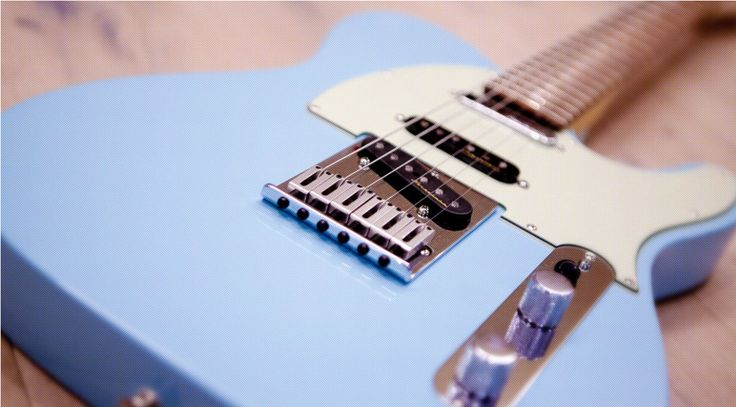 Intonation 101 — Stay in tune with this necessary maintenance. Click to read more.