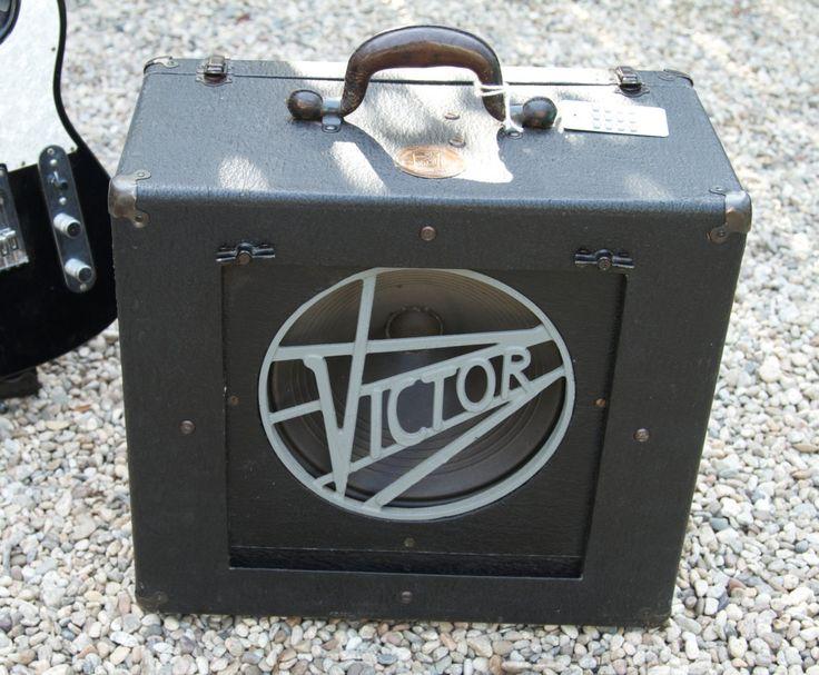 78 Best Images About Bils Amps Vintage Amp Modern On