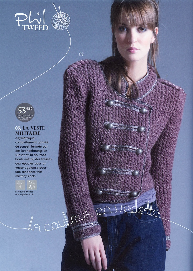 91 Best Tricot Knitting Pattern Images On Pinterest Knit
