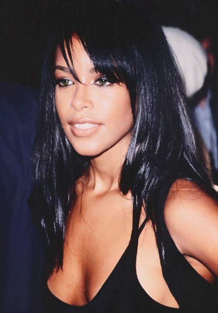 Aaliyah - Biography - IMDb