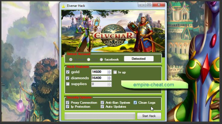 elvenar hack cheat tool generator - download  elvenar hack cheat generator features:   	unlimited gold hacked  	unlimited gems  	supplies hacker  	all security options  	android ios and facebook connection  Hello to our site, Im glad to see you.