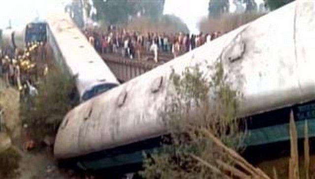 Ινδία: Εκτροχιασμός τρένου με δύο νεκρούς και δεκάδες τραυματίες: Δύο νεκροί και τουλάχιστον 40 τραυματίες είναι ο απολογισμός από τον…