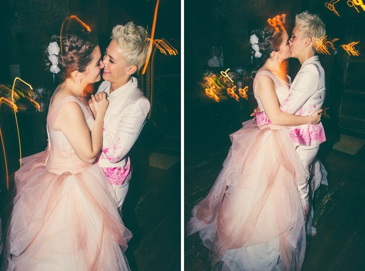 Pink Lesbian 95