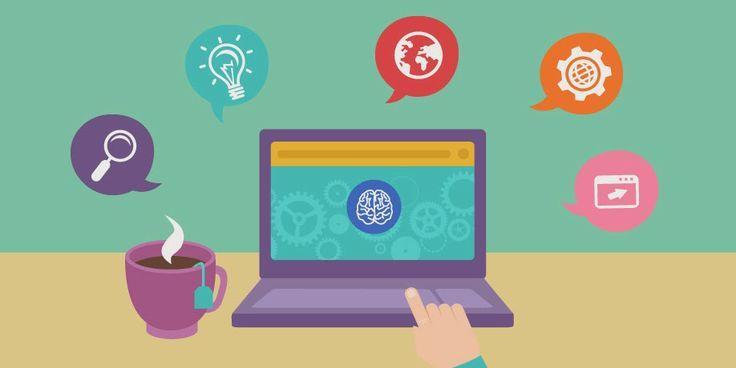 IXOUSART: 20 herramientas para hacer presentaciones online