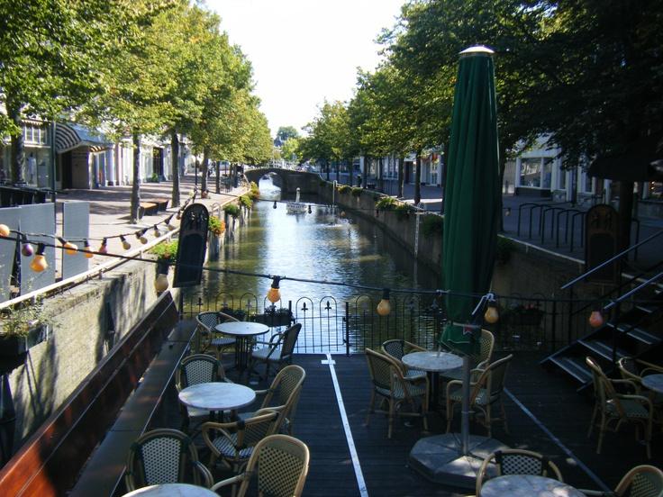 Nederland, Harlingen