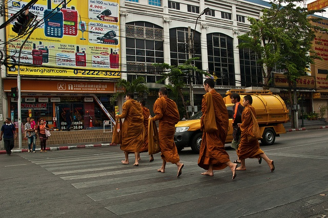 BKK last month. More pics at http://www.flickr.com/photos/combat-yoga/