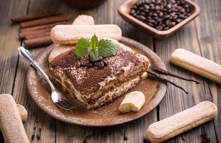 Как приготовить идеальное печенье савоярди для тирамису