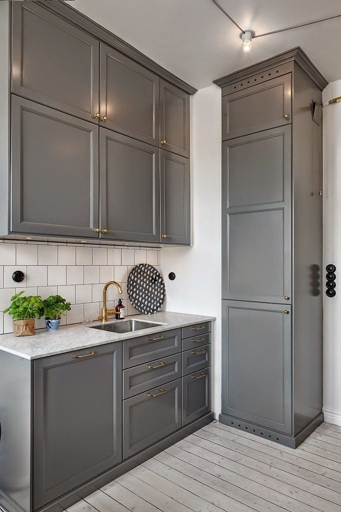 Ponad 25 najlepszych pomysłów na Pintereście na temat   -> Kuchnia Ikea Uchwyty