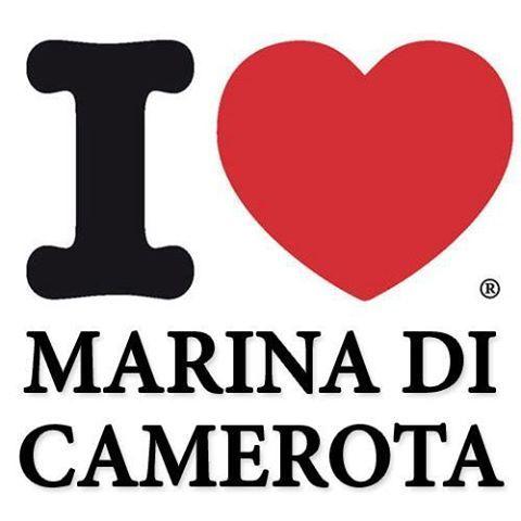 I <3 MARINA DI CAMEROTA