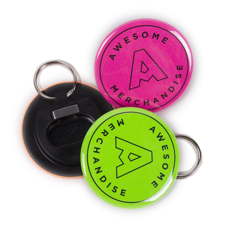 Neon Bottle Opener Keyrings - new and 100% awesome: http://awsmr.ch/AMBOKS