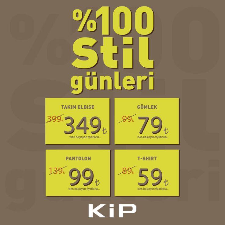 #ANKAmall KİP'ten indirim fırsatlarını kaçırmayın!