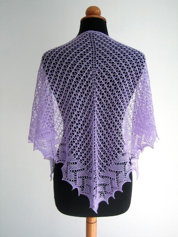 (6) Name: 'Knitting : Windcatcher