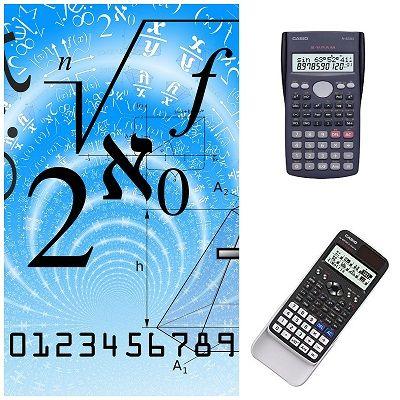 Calculadoras Casio ¡Las calculadoras científicas más recomendadas!