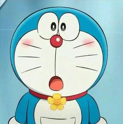 Doraemon is so dang adorable